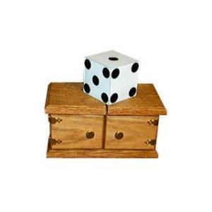 DIE BOX – ULTRA DELUXE