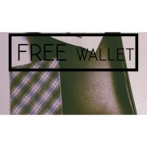 WALLET – FREE  BY PABLO AMIRA ON DIGITAL DOWNLOAD – eBOOK