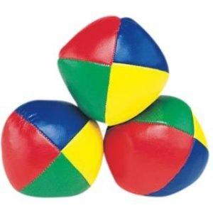 JUGGLING BALLS – SMALL EMPIRE