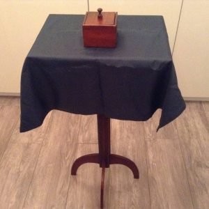 TABLE – FLOATING TABLE 2.0 WITH ANTI GRAVITY BOX