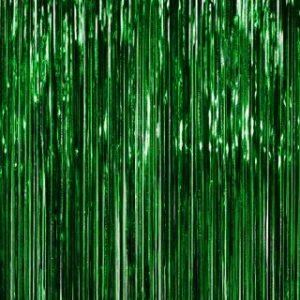 BACKDROP – STANDARD FORREST GREEN