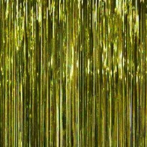 BACKDROP – STANDARD GOLD