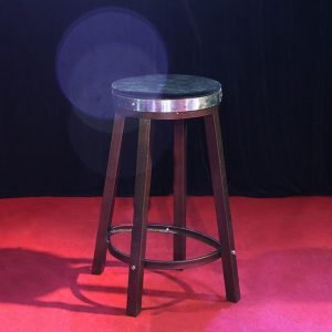 BAR STOOL LEVITATION