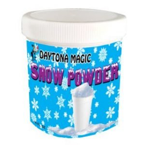 SNOW POWDER 16 OZ.