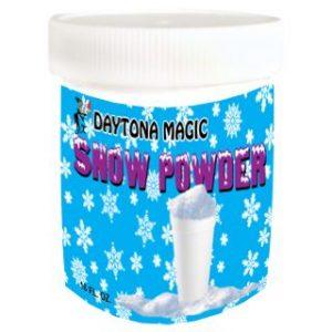 SNOW POWDER 04 OZ.