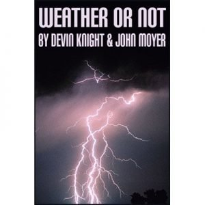WEATHER OR NOT WITH CD