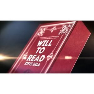 WILL TO READ