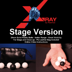 X-RAY – STAGE