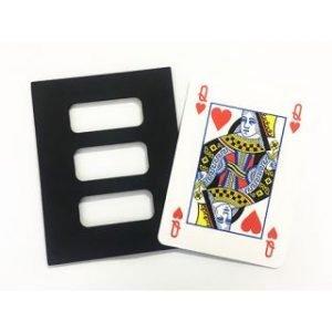 ZIG ZAG CARD – JUMBO