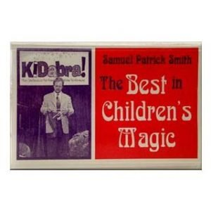 BEST IN CHILDREN'S MAGIC ON CASSETTE