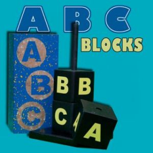 ABC BLOCKS – IMPORT