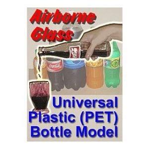 AIRBORNE – GLASS UNIVERSAL PLASTIC