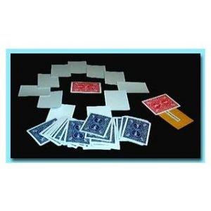 BLANK CLOCK CARDS