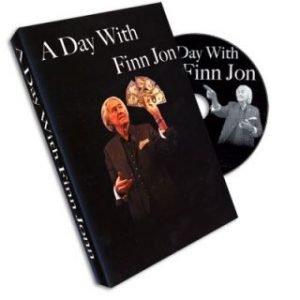 A DAY WITH FINN JON BY FINN JON ON DVD