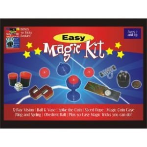 MAGIC KIT – EASY