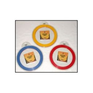 JUGGLING RINGS – SET OF 3 RINGS WITH DVD