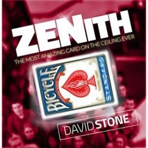 ZENITH WITH DVD