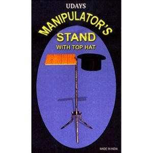 TOP HAT – WITH MANIPULATOR'S STAND