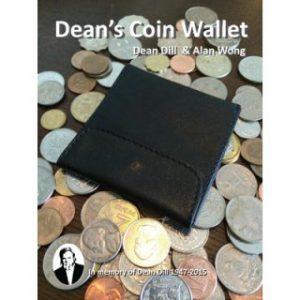 WALLET – DEAN'S COIN