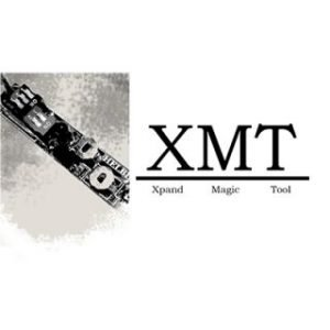 XMT WITH DVD