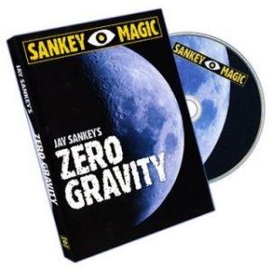 ZERO GRAVITY WITH DVD