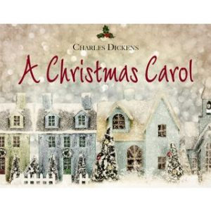 CHRISTMAS CAROL BOOK TEST