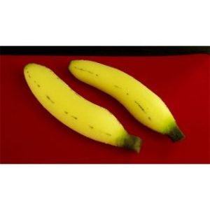 BANANAS LARGE 2 PIECES – SPONGE