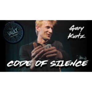 CODE OF SILENCE BY GARY KURTZ ON DIGITAL DOWNLOAD