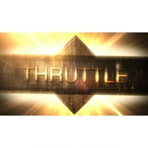 THRUTTLE ON DIGITAL DOWNLOAD