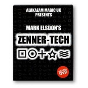 ZENNER TECH 2.0 WITH DVD