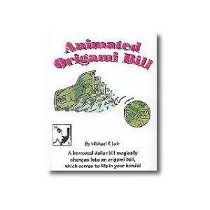 ANIMATED ORIGAMI BILL