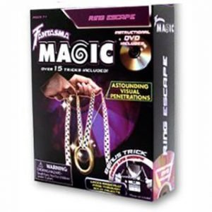 MAGIC KIT – RING ESCAPE