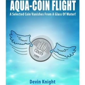 AQUA-COIN FLIGHT