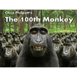 100TH MONKEY – 2 DISC SET
