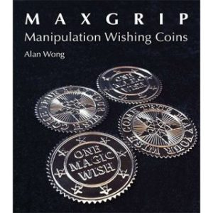 WISHING COINS – 8 SILVER