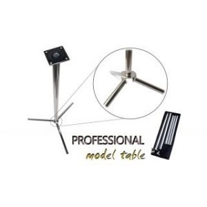 TABLE BASE – PROFESSIONAL