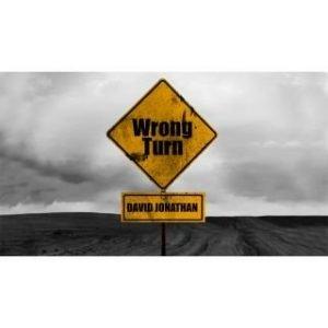 WRONG TURN ON DIGITAL DOWNLOAD