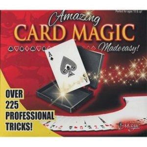 MAGIC KIT – PRO CARD – ROYAL