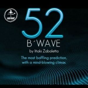 52B WAVE – VERNET