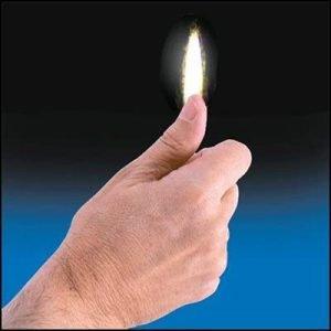 THUMBTIP FLAME – VERNET