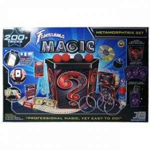 MAGIC KIT – METAMORPHTRIX WITH DVD