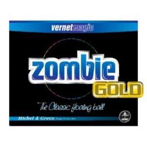 ZOMBIE – GOLD – VERNET