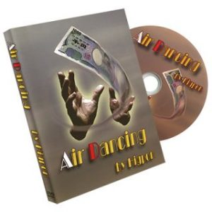 AIR DANCING WITH DVD