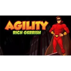 AGILITY WITH DVD