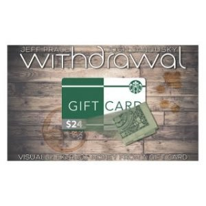 WITHDRAWAL – POUNDS