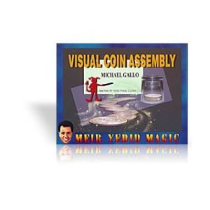 VISUAL COIN ASSEMBLY