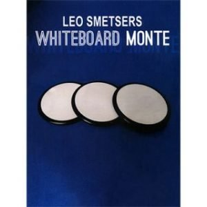 WHITEBOARD MONTE