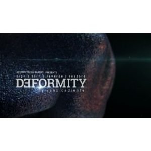 DEFORMITY BY VANZ CADIENTE AND KELVIN TRINH ON DIGITAL DOWNLOAD
