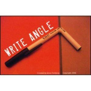 WRITE ANGLE