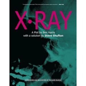 X-RAY BY BEN HARRIS